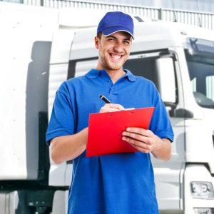 Location camion déménagement avec chauffeur