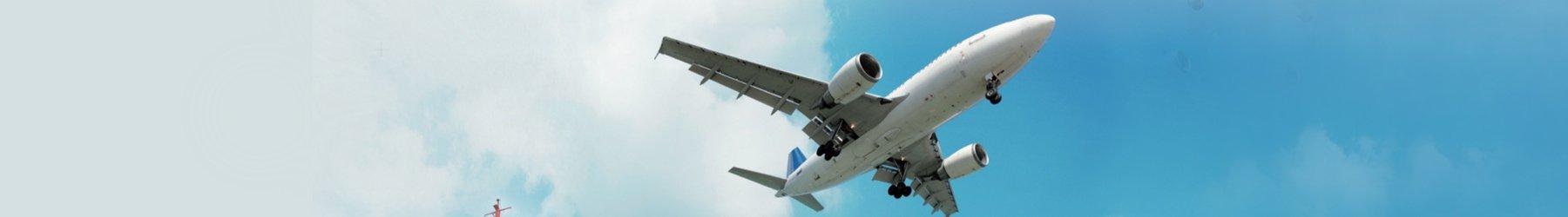 Déménagement international par voie aérienne, maritime ou routière